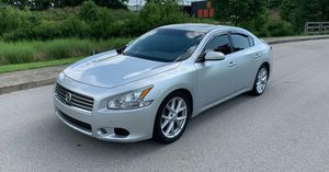 Price $$12OO Nissan Maxima 2OO9 for Sale in Miami, FL