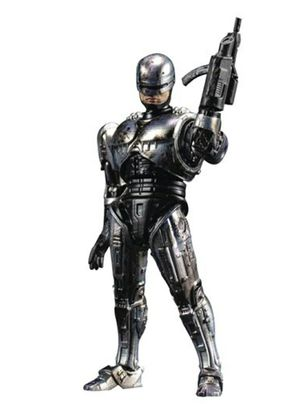 NIB Robocop 3 Battle Damage Figure for Sale in Holly Hill, FL