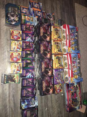 Pokemon & Magic Set for Sale in Goodlettsville, TN