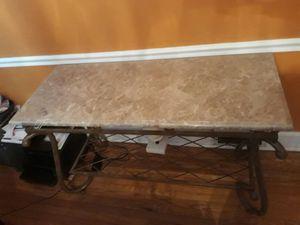Sofa/console table for Sale in Philadelphia, PA