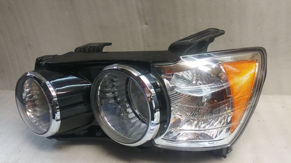 2012 - 2016 Chevy sonic headlight
