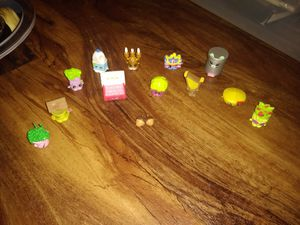 Little box of Shopkins for Sale in Shoreline, WA
