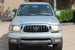 2002 Toyota Tacoma for Sale in North Charleston, SC