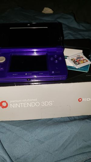 Nintendo 3ds for Sale in Greensburg, PA