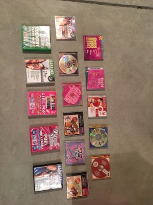 36 Karaoke CD's... Perfect For Christmas or any celebration!!! for Sale in Columbus, OH