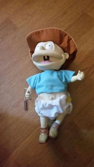 Rugrats Tommy Doll for Sale in Columbus, OH