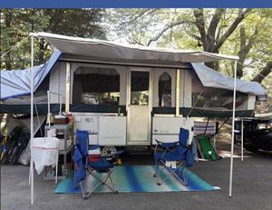 Coleman- seabreeze pop up camper. for Sale in New Britain, CT