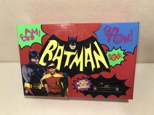 Batman 66 Blu-ray collectors edition for Sale in Medford, OR