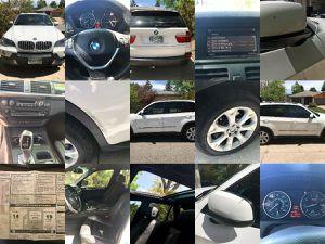 GREEEAT PRICE....BMW X5 XDRIVE4.8I 2OO8 for Sale in Saint Charles, MO
