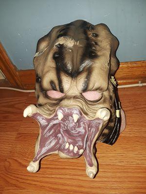 Predator Mask for Sale in Chicago, IL