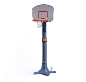 Step2 Shootin' Hoops Pro 72-inch Portable Basketball Hoop with Ball for Sale in Surprise, AZ