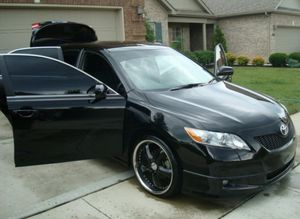 !!! ALLOY WHELLS 2007 TOYOTA CAMRY SE for Sale in Richmond, VA