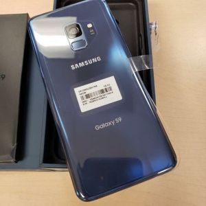 """Samsung Galaxy S9 64GB FACTORY UNLOCKED"""" Like new with warranty for Sale in Silver Spring, MD"""