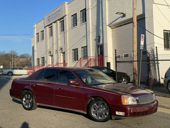 2003 Cadillac De Ville for Sale in Alexandria,  VA