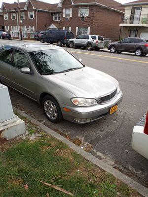 2001 Infiniti I30t for Sale in Queens, NY