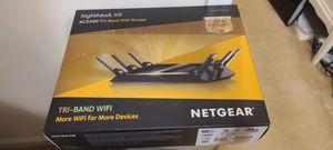 Netgear R8000 for Sale in Henryville, IN