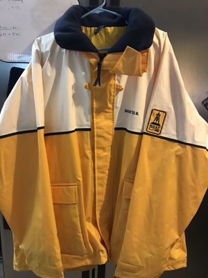 Boat USA deck jacket for Sale in Romoland, CA