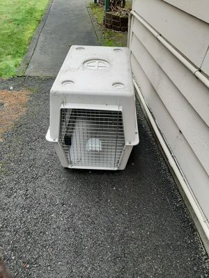 Large dog kennel for Sale in Lacey, WA