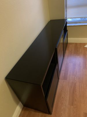 Wooden TV Stand for Sale in Fort Lauderdale, FL