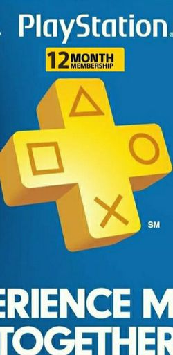 Playstation Psn for Sale in St. Petersburg,  FL
