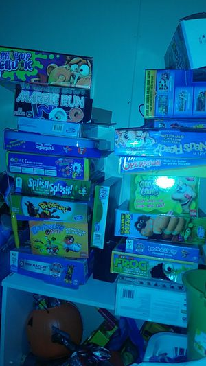 Board games bulk for Sale in Queens, NY