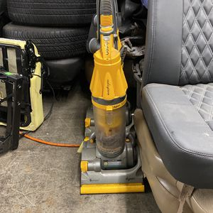 Two Dyson Vacuums for Sale in Anaheim, CA