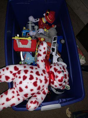 Kids toys for Sale in Arlington, WA
