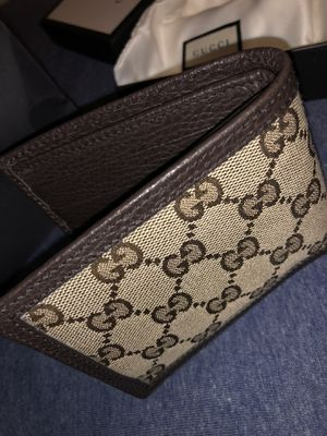 GUCCI WALLET for Sale in San Marcos, TX