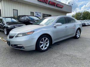 2013 Acura TL for Sale in Fredericksburg, VA