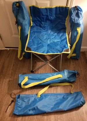 Set of 4 adult Quad Chairs for Sale in Austin, TX
