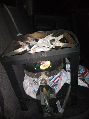 Bass sports outdoor propane cooker for Sale in Warren, RI