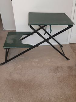 Portable Shooting Bench for Sale in Colorado Springs,  CO