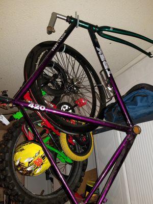 Trek , 10 speed , fixed gear, mountain, bike, bmx , for Sale in Altamonte Springs, FL