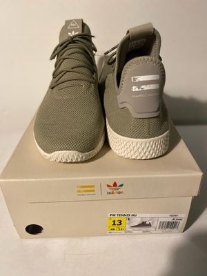 Adidas Tennis HU x Pharell Williams 'Beige' (2017) for Sale in Fort Lauderdale, FL