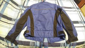 First gear motor cycle jacket for Sale in Robert Lee, TX