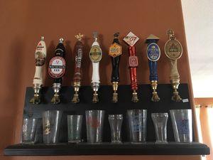 Beer Tap Handle Display for Sale in AZ, US