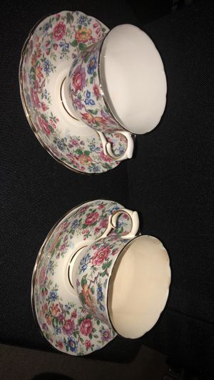 Antique Teacups for Sale in Brunswick, OH