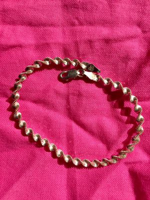 "Sterling Silver .925 Italy 6"" Bracelet for Sale in Arvada, CO"