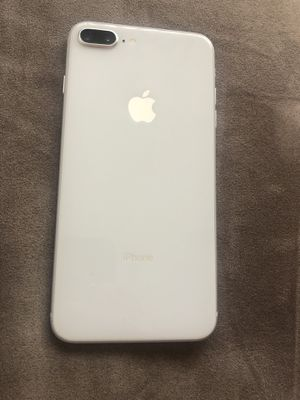 Apple iPhone 8 Plus 64gb XFINITY MOBILE ONLY for Sale in Auburn, WA