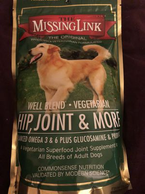 The Missing Link Hip, Joint and More for Sale in Chicago, IL