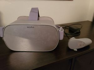 Oculus Go VR for Sale in San Diego, CA