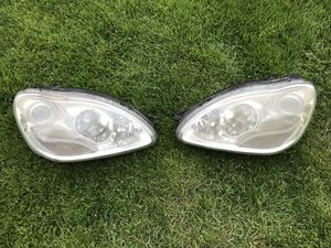 03 04 05 06 MERCEDES S430 S500 PASSENGER HID BI XENON HEADLIGHT for Sale in Chicago, IL