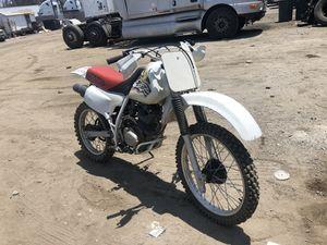 Honda 200xr for Sale in Riverside, CA