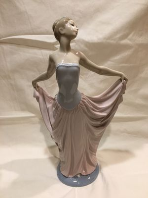 Lladro figurine for Sale in San Marcos, CA