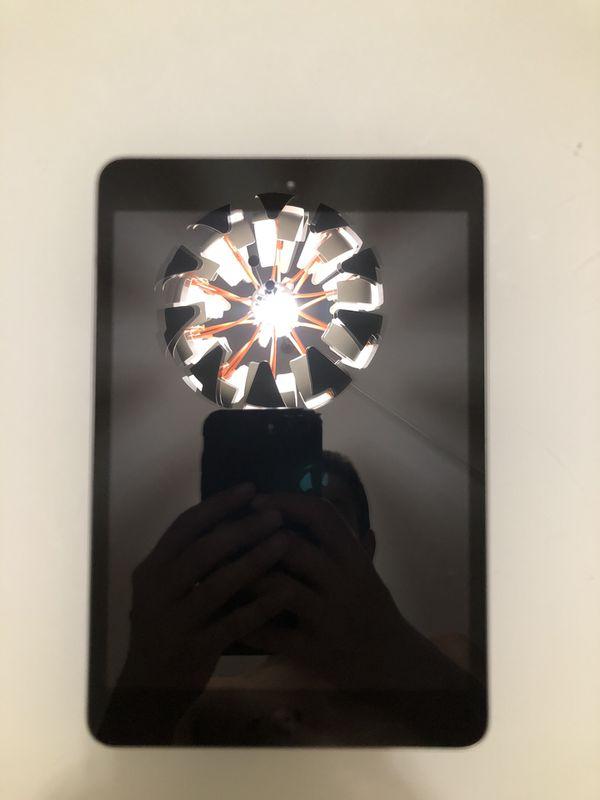 iPad Mini 2nd Generation 16GB