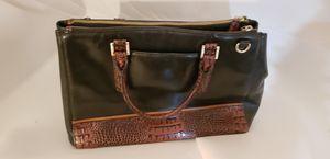 Leather purse handbag Brahmin for Sale in Orlando, FL