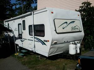 1999 Sierra Camping Trailer 26ft for Sale in Federal Way, WA