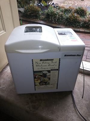 Automatic Bread Maker for Sale in Gaithersburg, MD