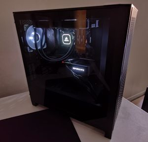 Rtx 3080 gaming pc for Sale in Gilbert, AZ