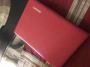 Lenovo Laptop (good condition) for Sale in Lanham, MD
